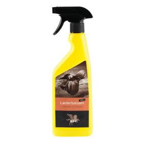 Parisol - Læderbalsam step 2 500 ml