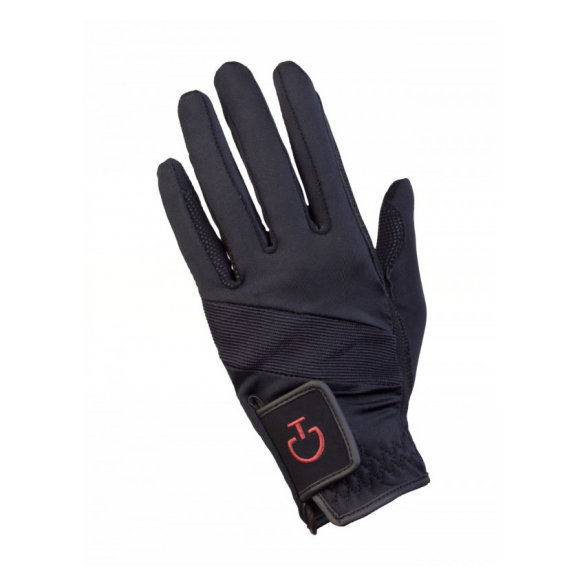 Cavalleria Toscana - CT riding gloves