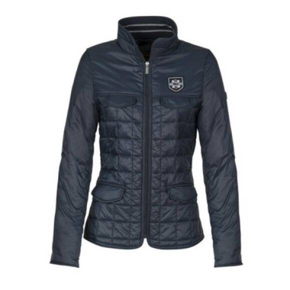 Equiline - IVY WOMAN´S JACKET/BLUE