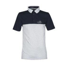 Equiline - Kombu men's polo shirt
