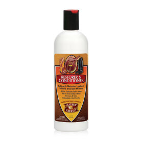 Absorbine - Leather therapy-restorer & conditioner 236 ml