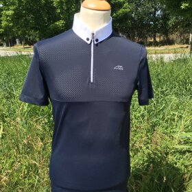 Equiline - Men's comp polo shirt