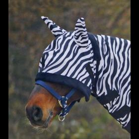Waldhausen - Zebra fluemaske