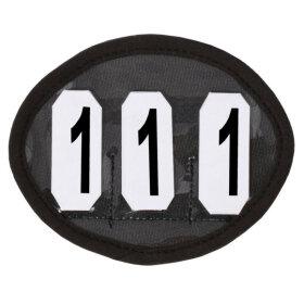 SD Design - Plain numbers holder