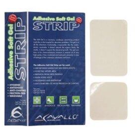 Acavallo - Adhesive gel strip set