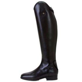 DeNiro - Vitello ridestøvle - standard - (med ekstra højde)
