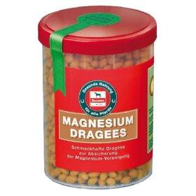 Salvana - Magnesium dragee 750 g