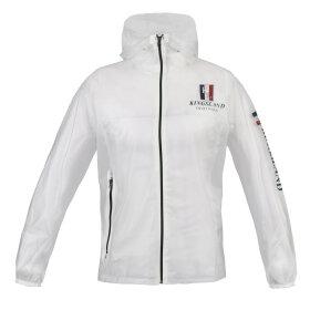 Kingsland - Classic rain jacket unisex