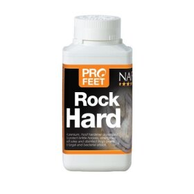 NAF - Rock hard 250 ml