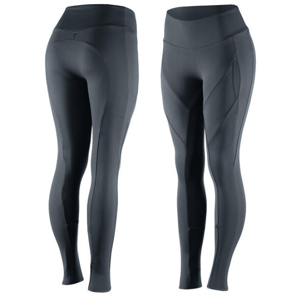 Horze - GISELLE WOMEN'S SILICONE FS RIDETIGHTS