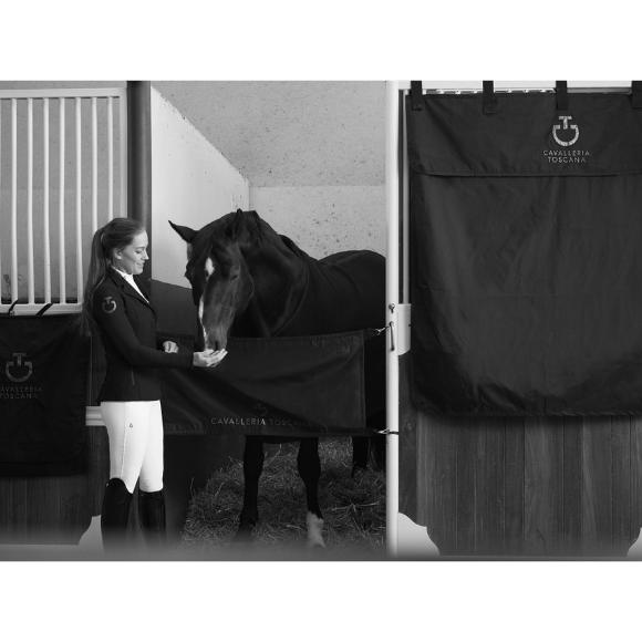 Cavalleria Toscana - HORSE GATE COVER