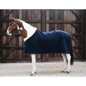Kentucky horsewear - FLEECE SHOW RUG HEAVY