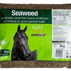 NAF - Seaweed refill 2 kg