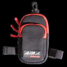 Karlslund - Ride-ben taske