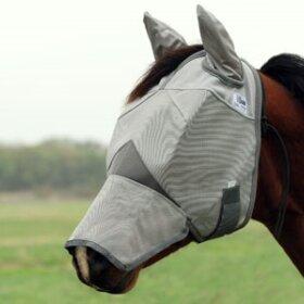 CASHEL - UV maske m. ører m. mule