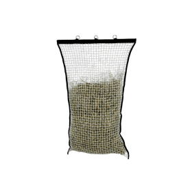 KERBL - Hay net with filling aid