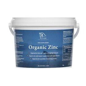 BlueHors - Organisk zink 1 kg