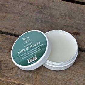 BlueHors - Milk & honey 150 ml