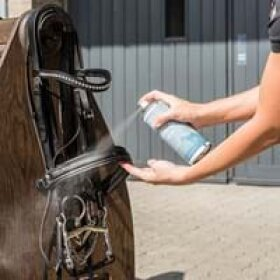BlueHors - Leather oil spray 400 ml