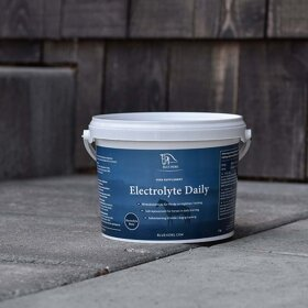 BlueHors - Electrolyte 2 kg