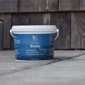 BlueHors - Biotin 1,5 kg