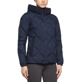 Cavalleria Toscana - Quilted nylon puffer jacket