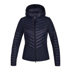 Kingsland - Classic hybrid dame jakke