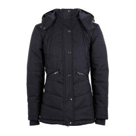 Montar - Dicte kort jakke