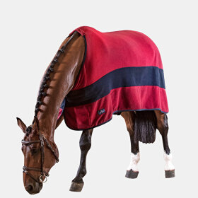 Equiline - Fleece tæppe
