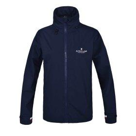 Kingsland - Lilia Unisex WP Rain Jacket