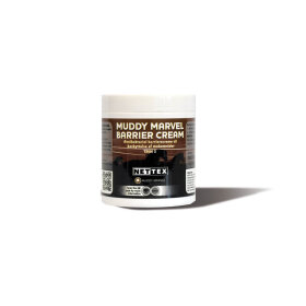 Nettex - Muddy barrier cream trin 3 // 300ml