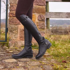 Horze - Genéve læderstøvle