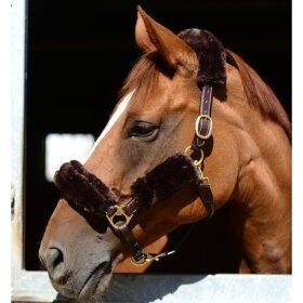 Kentucky horsewear - Lammeskinds grime sæt
