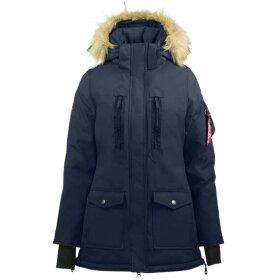 Horze - Brooke lang jakke