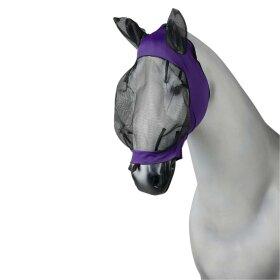 Horze - Soft stretch fluemaske