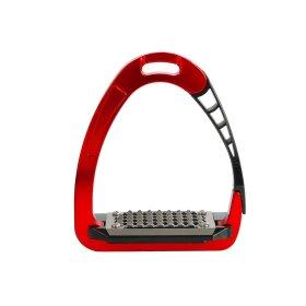 Acavallo - Arena alupro aluminium stigbøjler