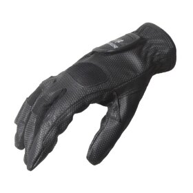 Karlslund - Soft touch ridehandsker