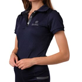 Rebel By Montar - My polo t-shirt