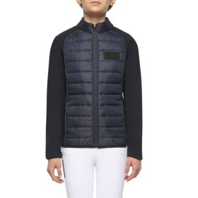 Cavalleria Toscana - Quilted Puffer Jacket