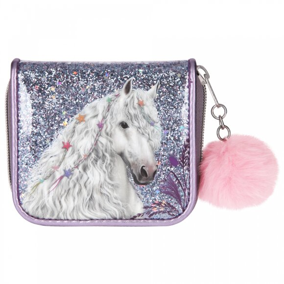 Miss Melody - Glitter pung