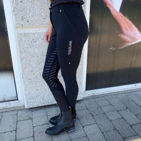 Equiline - Womens fullgrip breeches B-MOVE