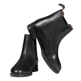 ELT - Star børne læder jodhpurstøvler