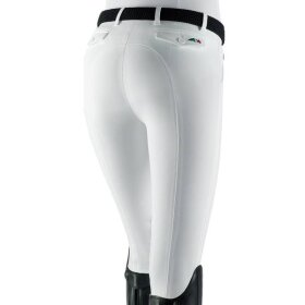 Equiline - BOSTON KNEE PATCH BREECHES