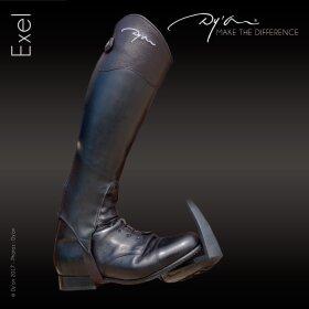 Dyon - Exel top comfort leggings
