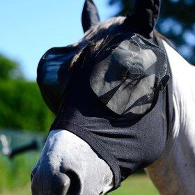 Kentucky horsewear - Fluemaske slimfit