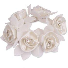 SD Design - Diamond rose elastik