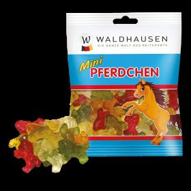 Waldhausen - Haribo mini vingummi heste