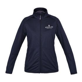 Kingsland - Classic ladies fleece jacket