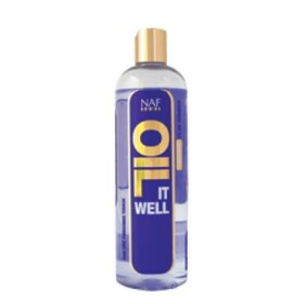 NAF - Oil it well 500 ml