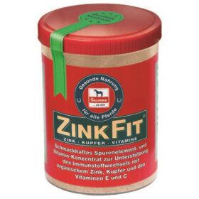 Salvana - Zinkfit 0,5 kg